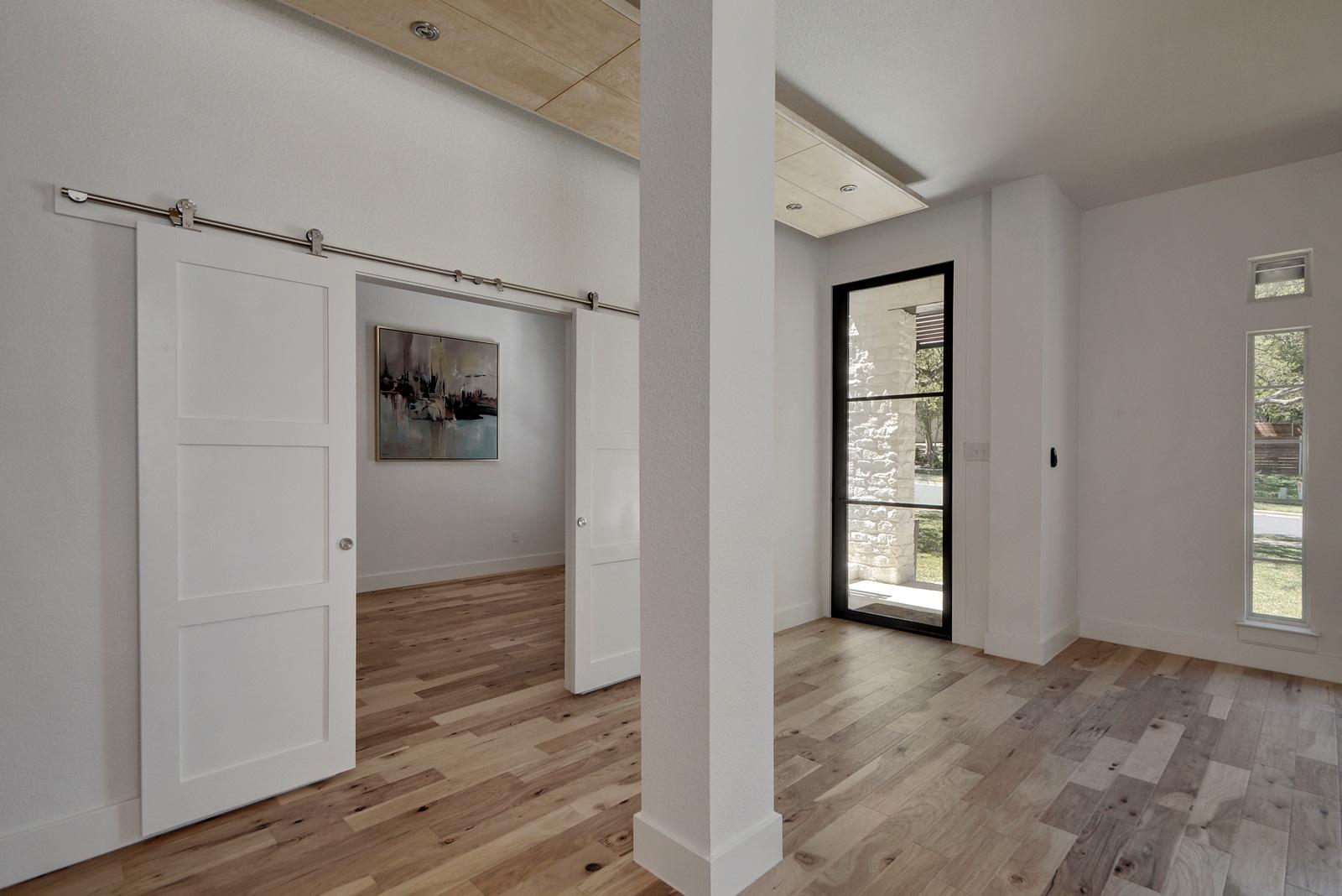Harrogate Foyer