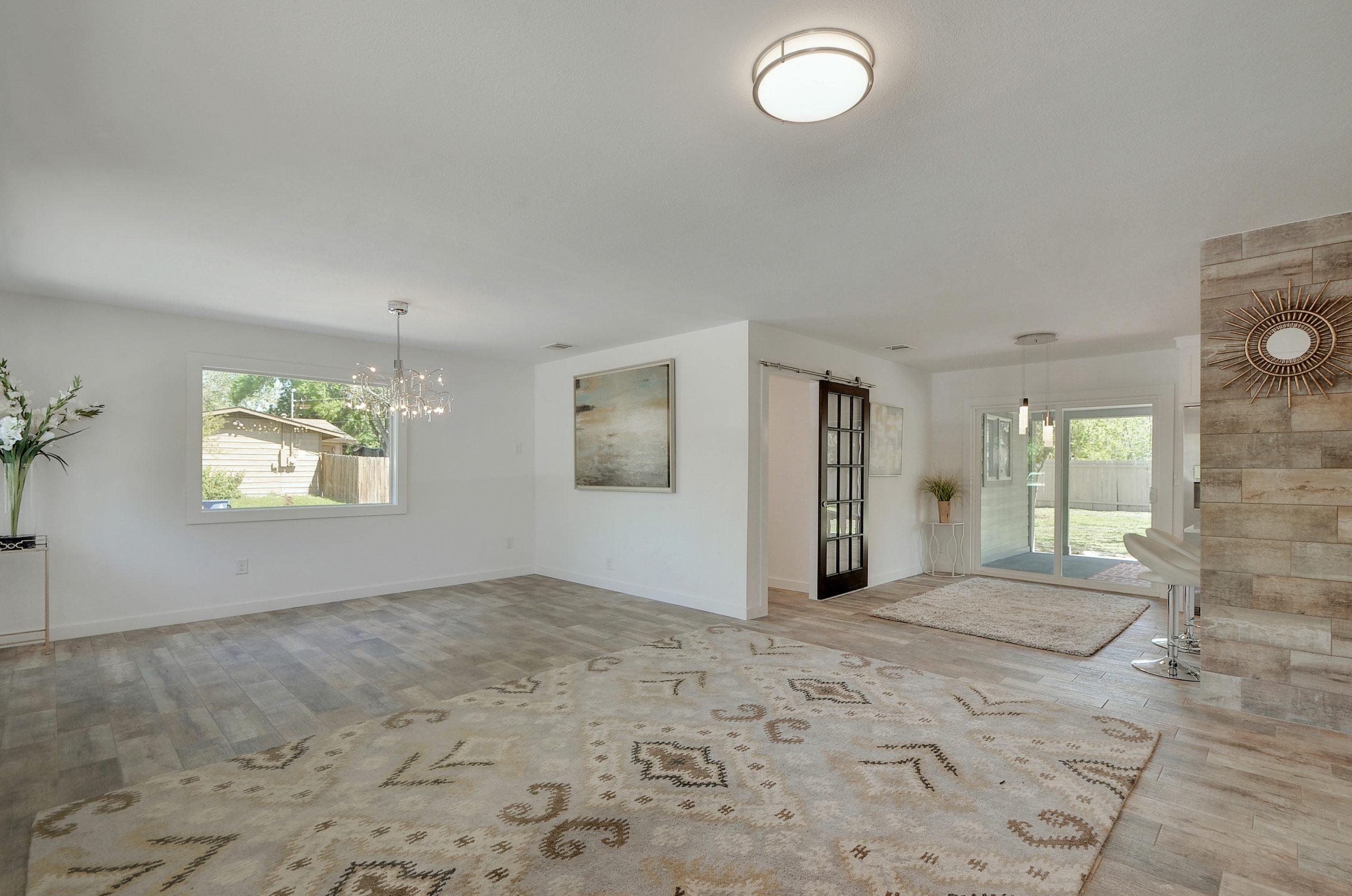 Slayton Living Room