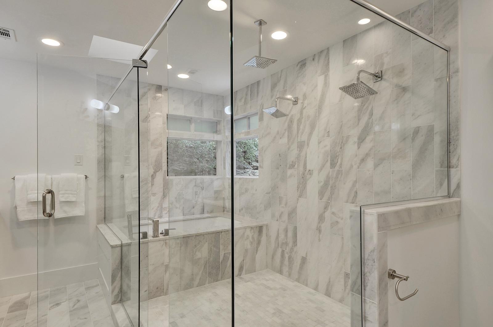 Sumac Bathroom