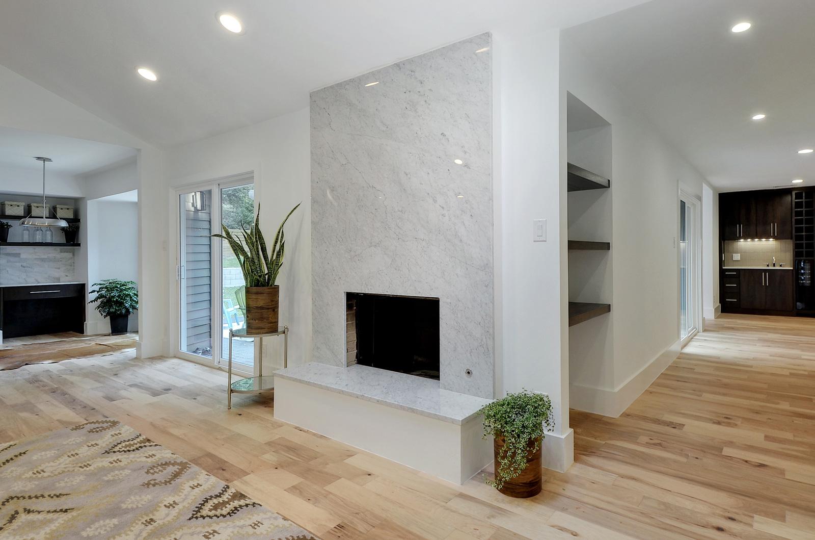 Sumac Living Room